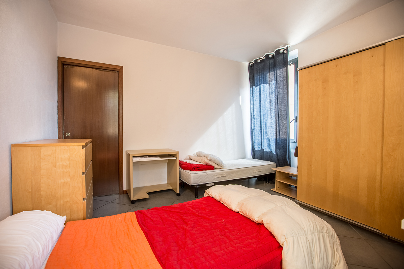 Student Accomodation for rent in double room in Via Gaetano Osculati, 15, in Milano, Italy