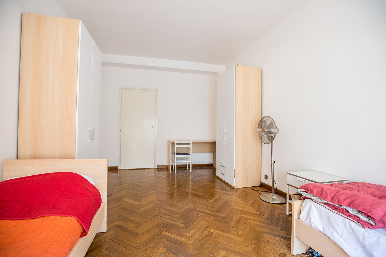 Student Accomodation for rent in double room in Via Ruggero Boscovich, 17, in Milano, Italy