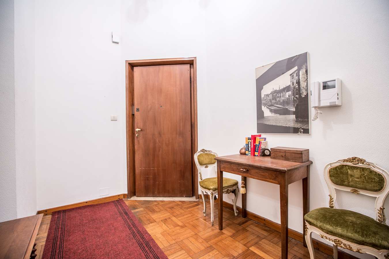 Student Apartment for rent in Via Franchino Gaffurio, 2, 3° floor, in Milano, Italy