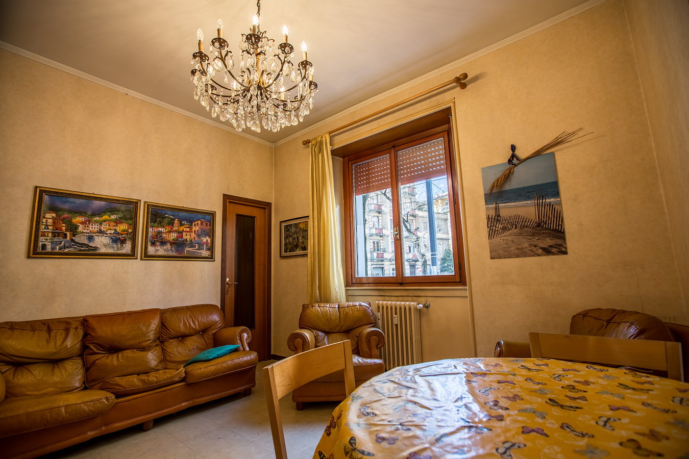 Student Apartment for rent in Via Giovanni Pacini, 62, 0° floor, in Milano, Italy