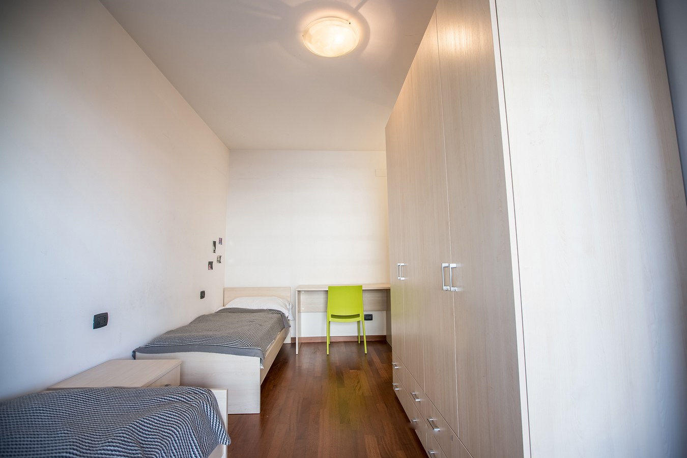 Student Accomodation for rent in double room in Via Adamello, 8, in Milano, Italy