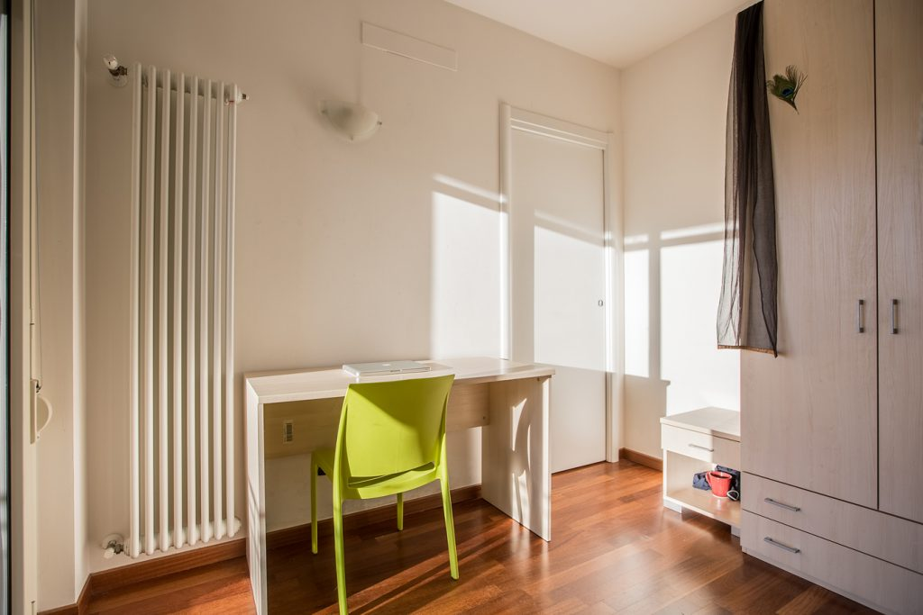 Student Accomodation for rent in single room in Via Adamello, 8, 4° floor, in Milano, Italy
