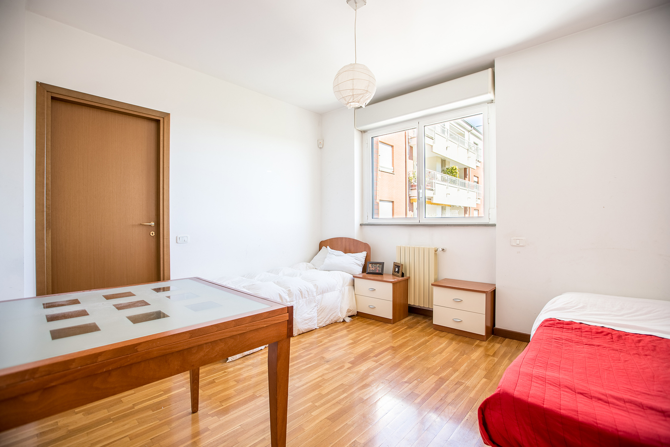 Student Accomodation for rent in double room in Via Carlo Perini, 18, in Milano, Italy