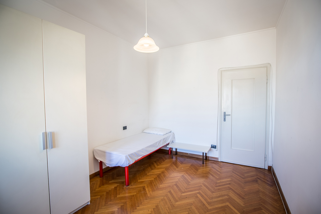 Student Accomodation for rent in single room in Viale Monte Ceneri, 74, in Milano, Italy