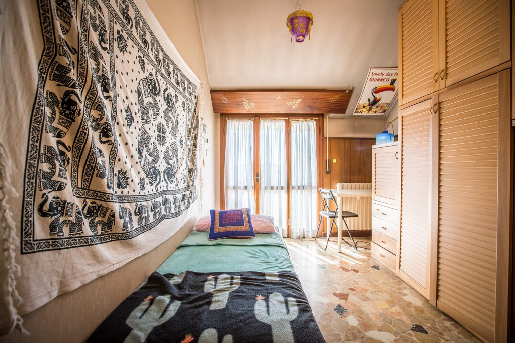 Student Accomodation for rent in single room in Via Savona, 86, 8° floor, in Milano, Italy