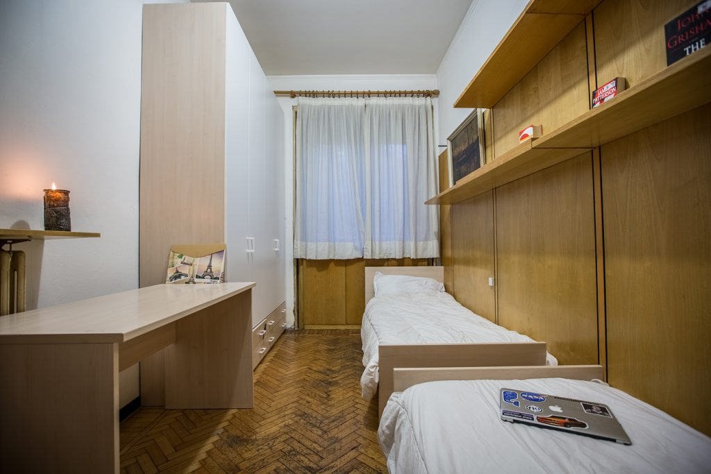 Student Accomodation for rent in double room in Via Giovanni Pacini, 62, 0° floor, in Milano, Italy
