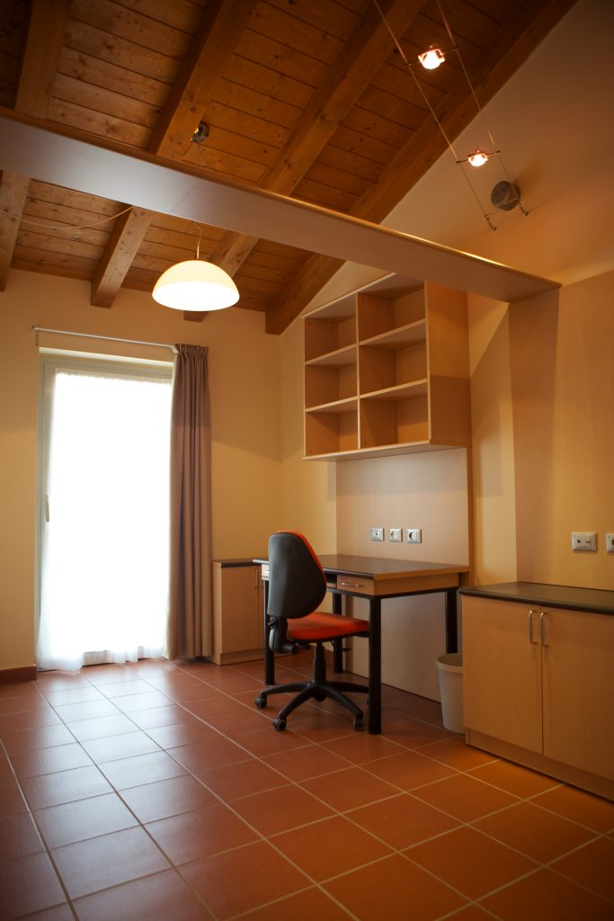 Student Accomodation for rent in single room in Str. Anselma, 9, 1° floor, in Piacenza, Italy