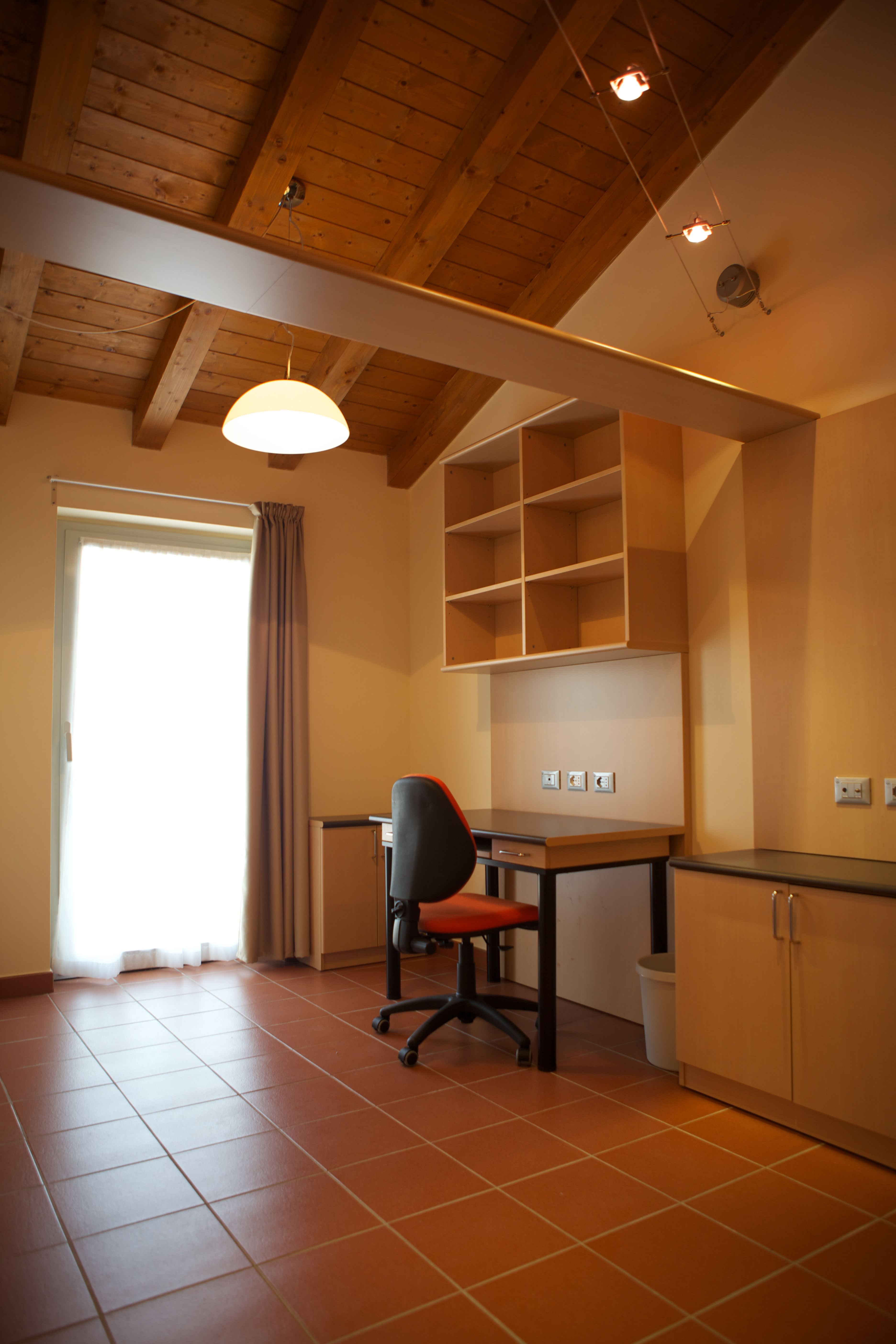 Student Accomodation for rent in single room in Str. Anselma, 9, in Piacenza, Italy