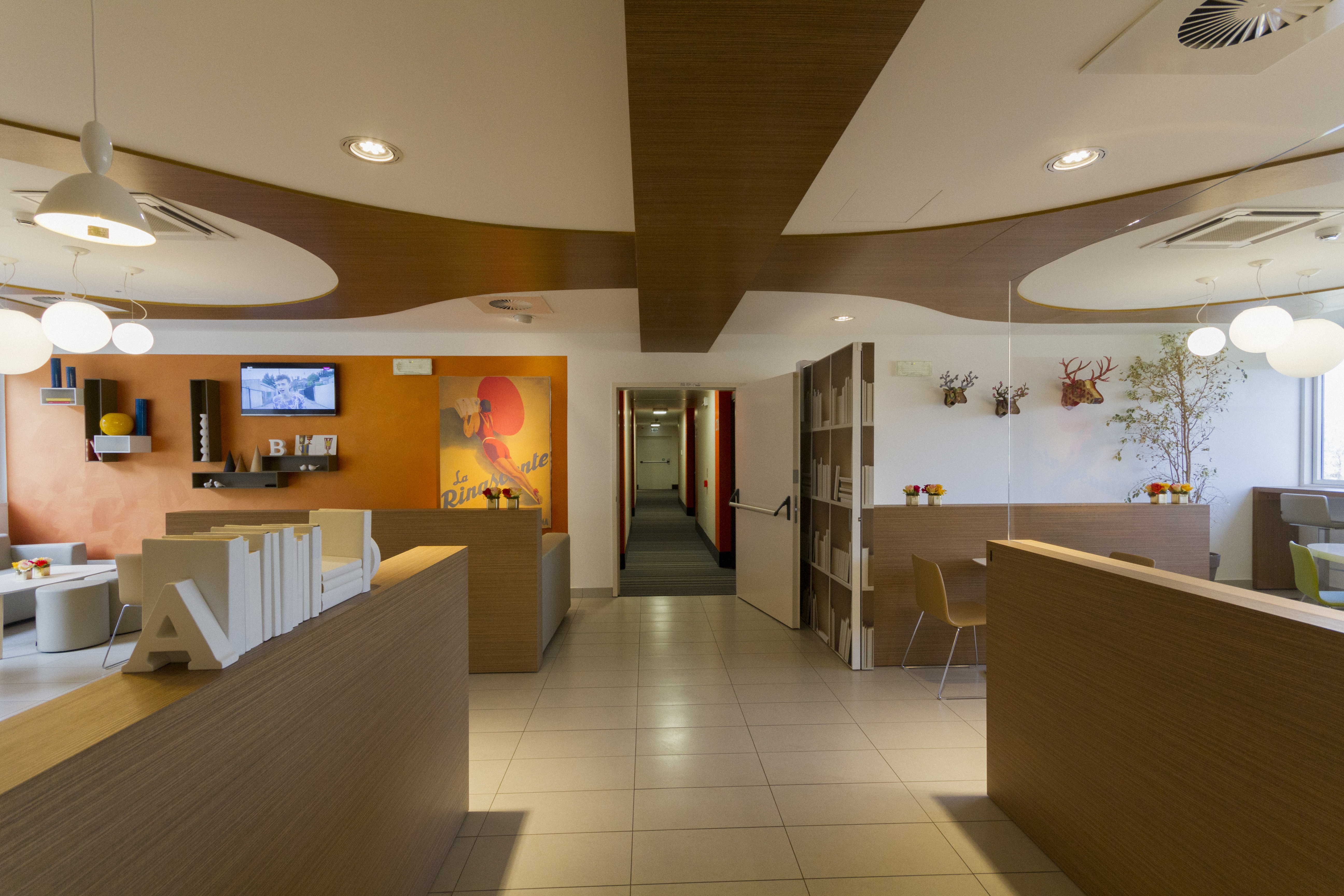 Student Apartment for rent in B&B Cenisio, Via Messina  38, 1° floor, in Milano, Italy